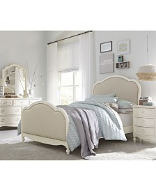 Harmony Kids Upholstered Bedroom Furniture Collection