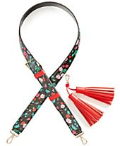 kate spade new york Mix It Up Strap/Tassel Pack