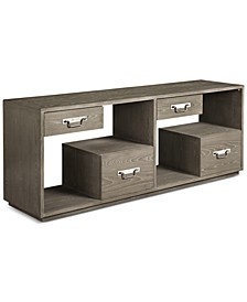 CLOSEOUT! Bowery TV Stand