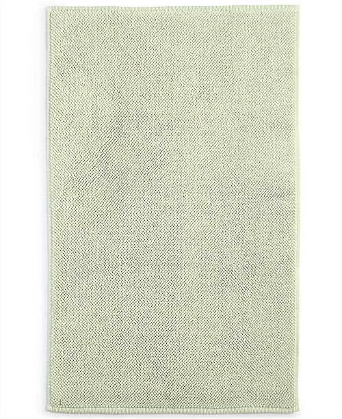 """Hotel Collection Hotel Collection Finest 26"""" x 34"""" Tub Mat, Created for Macy's"""