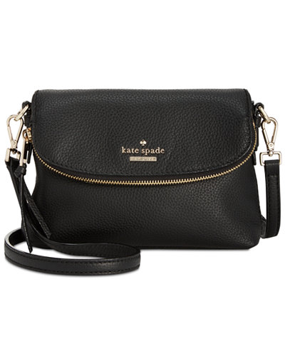 kate spade new york Jackson Street Harlyn Crossbody ...