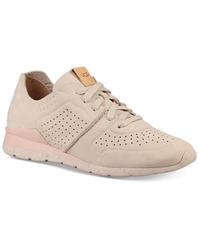 UGG® Tye Lace-Up Sneakers