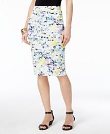Below the Knee Women's Skirts - Macy's