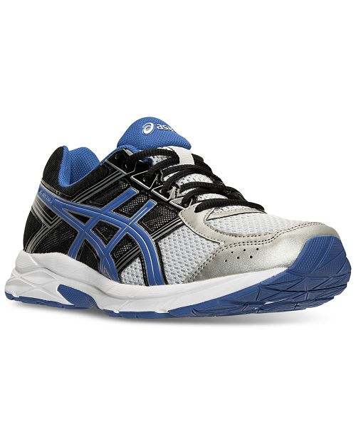 Asics Men's GEL-Contend 4 Wide Running Sneakers from Finish Line