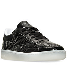 Reebok Women's Club C Hype Metallic Casual Sneakers from Finish Line