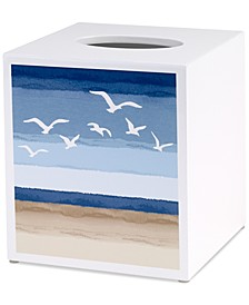Seagulls Tissue Cover