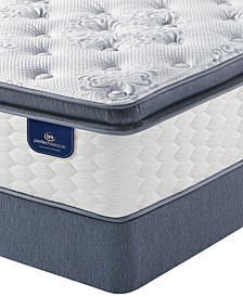 Serta Perfect Sleeper Graceful Haven 13 75 Firm Pillowtop Mattress Collection