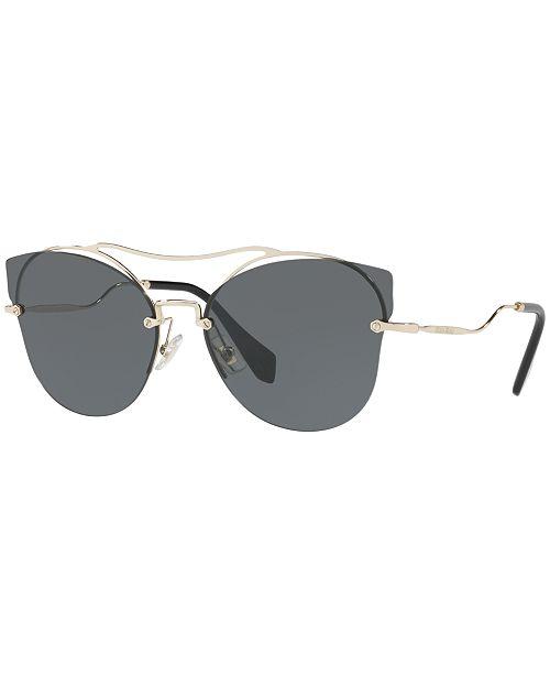 b91695cb46a ... MIU MIU Sunglasses