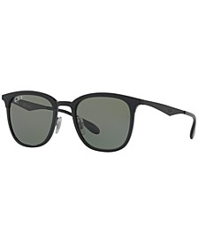 Polarized Sunglasses , RB4278