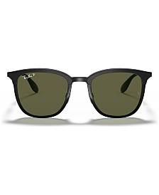 Ray-Ban Polarized Sunglasses , RB4278