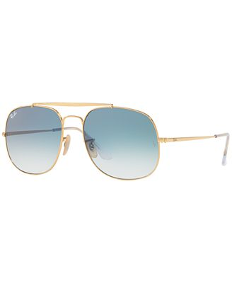 Ray-Ban Sunglasses, RB3561 57 THE GENERAL, Only at Sunglass Hut