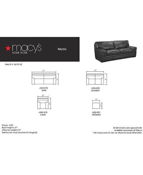 Super Myars Leather Sofa Collection Machost Co Dining Chair Design Ideas Machostcouk