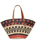 Lucky Brand Extra-Large Isabel Tote