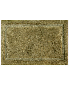 "Grund® Asheville Series 24"" x 40"" Organic Cotton Bath Rug"