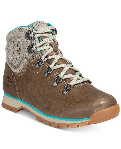5010c4a80424 Timberland Women s Alderwood Waterproof Mid Hiker Boots   Reviews ...