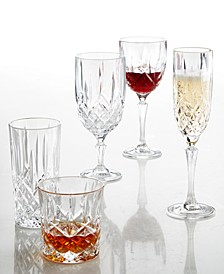 Markham Drinkware Collection