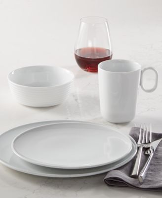 Thomas by Rosenthal Ono Dinnerware Collection Created for Macy\u0027s & Thomas by Rosenthal Ono Dinnerware Collection Created for Macy\u0027s ...