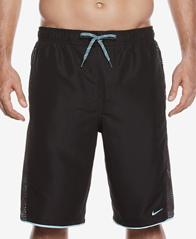 Nike Men's Fuse Volley Shorts