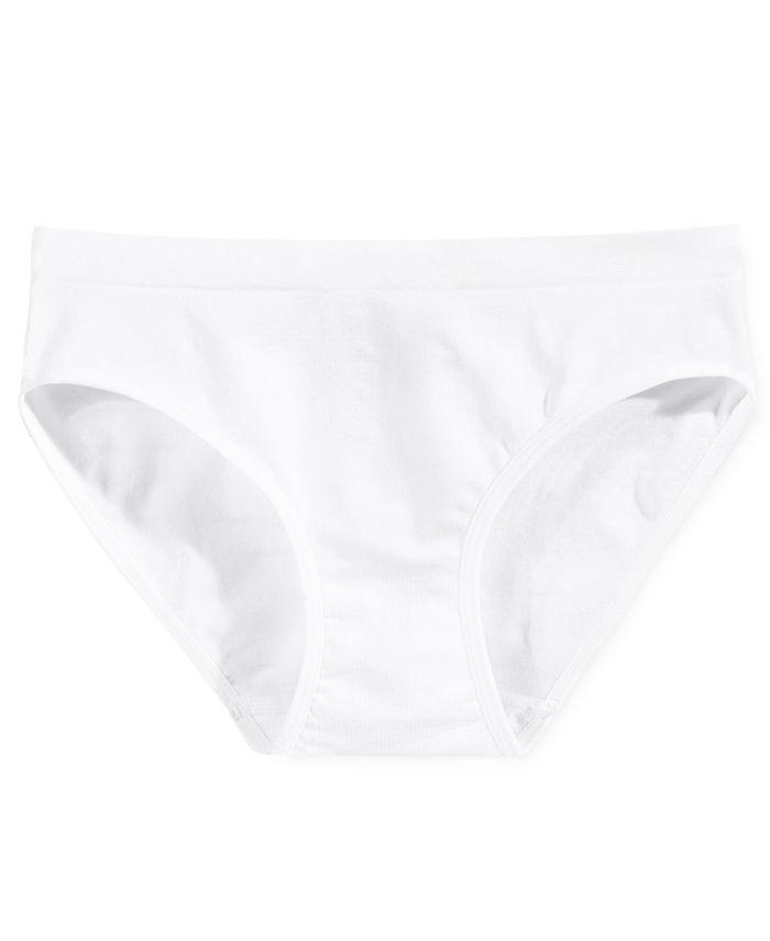 Maidenform - Seamless Hipster Underwear, Big Girls (7-16)