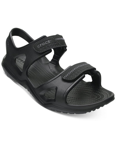Crocs Men's Swiftwater River Sandals