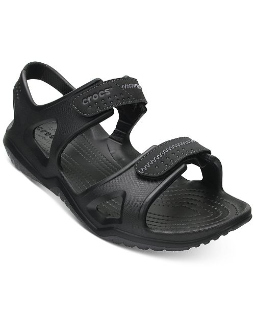 65130137e7c6b Crocs Men s Swiftwater River Sandals. This product is currently unavailable