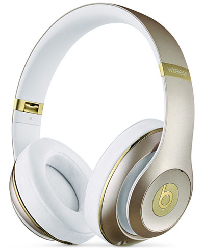 Beats by Dr. Dre Studio 2 Wireless Headphones