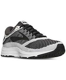 Brooks Women's Revel Running Sneakers from Finish Line
