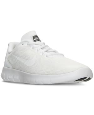 Nike Boys' Free Run 2...