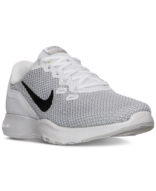 Nike Women's Flex Trainer 7 Training Sneakers from Finish