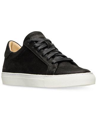 SKECHERS Vaso - Lace-Up Sneaker