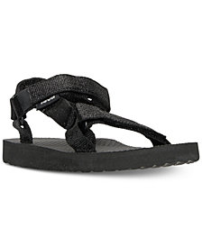 Teva Big Girls' Universal Athletic Flip Flop Sandals from Finish Line