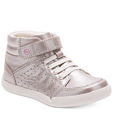 Stride Rite Stone Sneakers, Toddler Girls