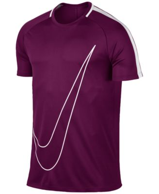 Image of Nike Men's Dry Academy Soccer Shirt