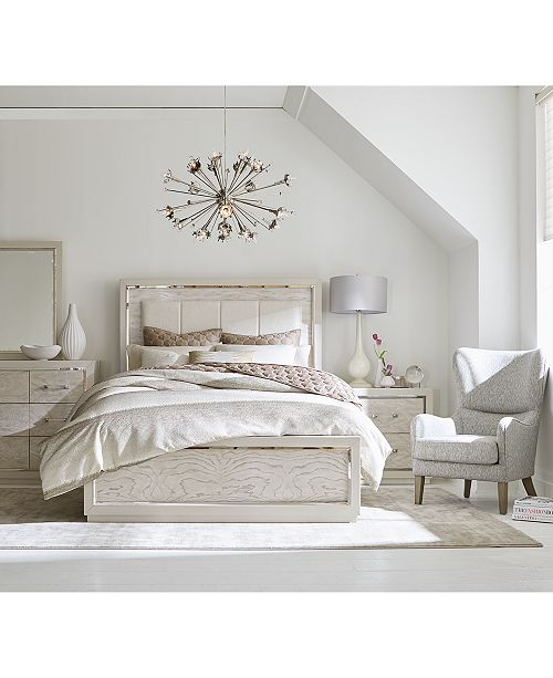 Furniture Lyndon Bedroom Furniture Collection, Created For