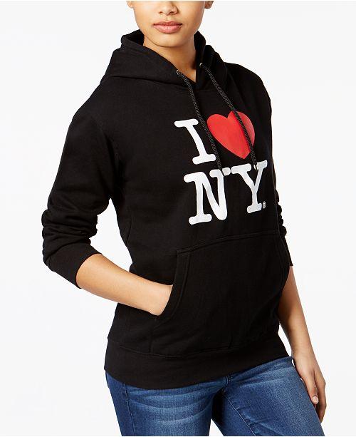 Macys i love ny sweatshirt tops women macys i love ny sweatshirt altavistaventures Gallery