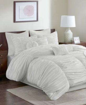 Haley 10 Piece Comforter Sets