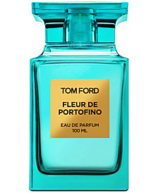 Tom Ford Fleur de Portofino Fragrance Collection