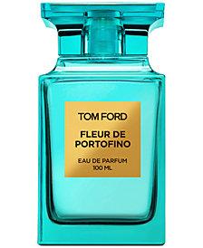 Tom Ford Fleur de Portofino Eau de Parfum Spray, 3.4 oz