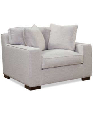 bangor chair and a half created for macyu0027s