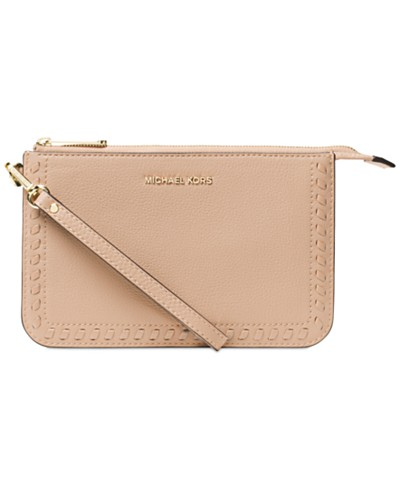 MICHAEL Michael Kors Lauryn Medium Wristlet