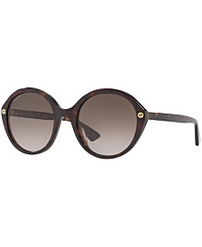 Gucci Sunglasses, GG0023S