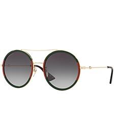 Sunglasses, GG0061S