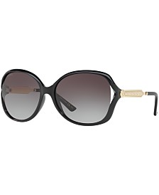 Gucci Sunglasses, GG0076S