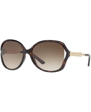 Image of Gucci Sunglasses, GG0076S