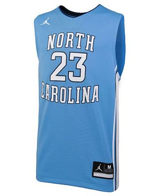 Nike Michael Jordan North Carolina Tar Heels Replica Basketball