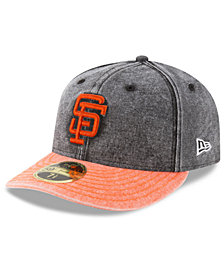 New Era San Francisco Giants 59FIFTY Bro Cap