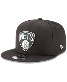 New Era Brooklyn Nets Dual Flect 9FIFTY Snapback Cap