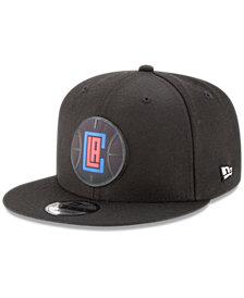 New Era Los Angeles Clippers Dual Flect 9FIFTY Snapback Cap