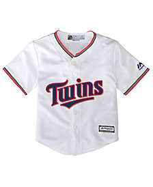 Majestic Minnesota Twins Blank Replica CB Jersey, Infant Boys (12-24 months)
