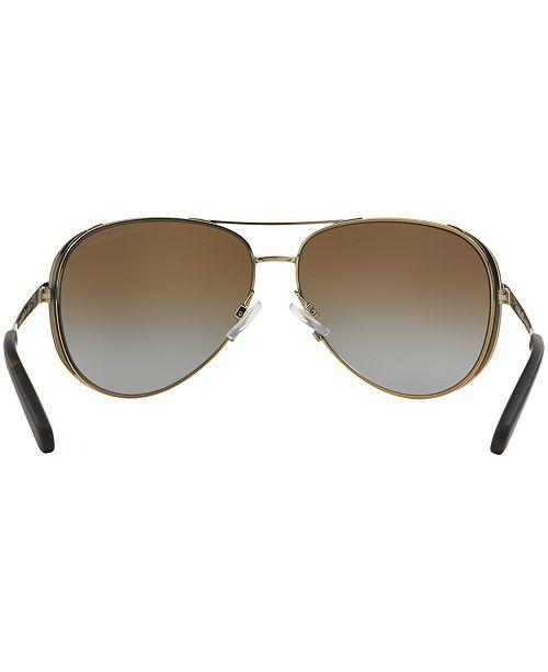 afe9ed8e41 ... Michael Kors CHELSEA Sunglasses